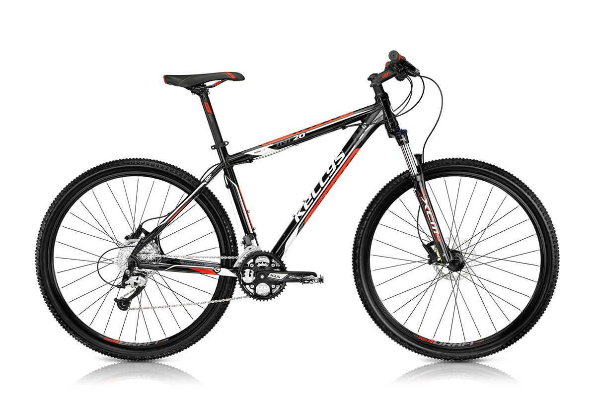 Rower KELLYS TNT 20 model 2014