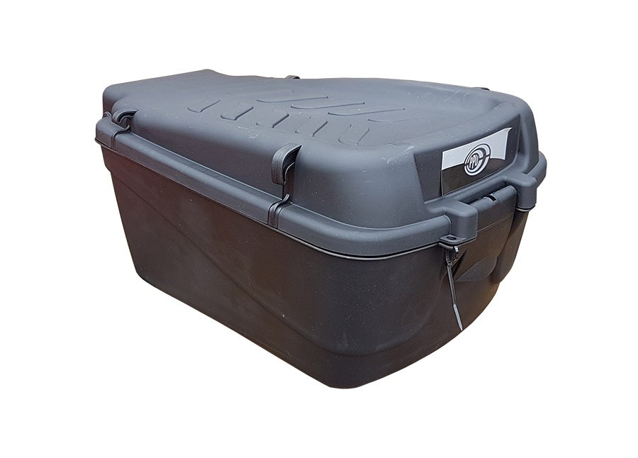 Pojemnik na bagażnik kufer PIKNIK duży 12 litrów