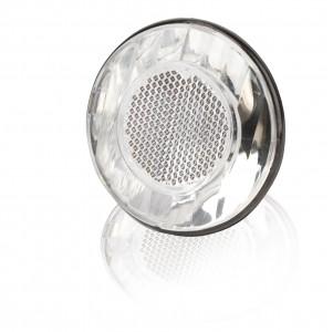 Lampka przednia pod dynamo standard