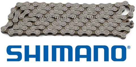 Łańcuch SHIMANO HG 50