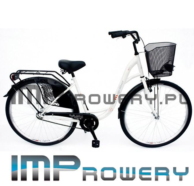 Rower miejski MAJDLLER 26''