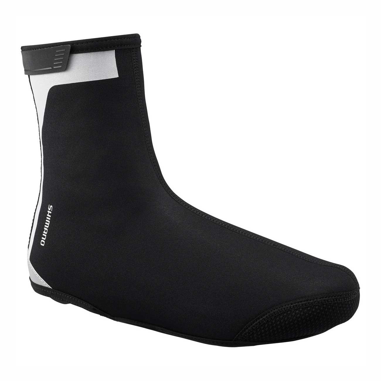 SHIMANO BLACK ochraniacze na buty rowerowe