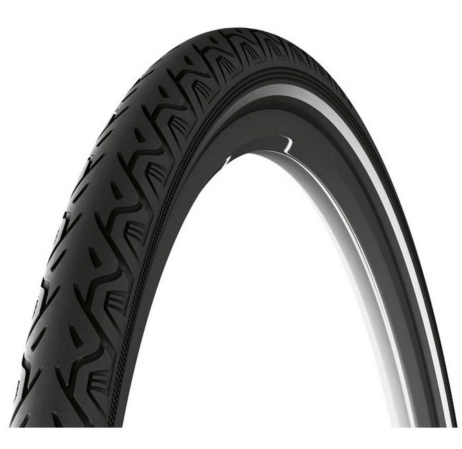 Opona Michelin CITY Protek 28 x 1.75 - 700x47C