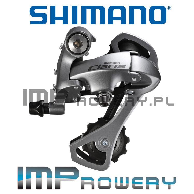 Przerzutka tył SHIMANO CLARIS RD2400 SS