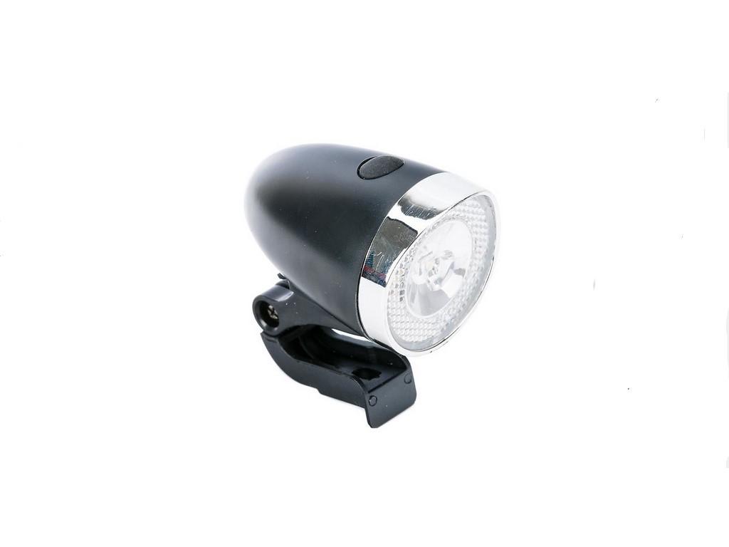 Romet Lampa przód JY-597H -bateryjna