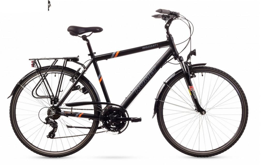 "Rower Romet Wagant 1 28"" 2016 r."