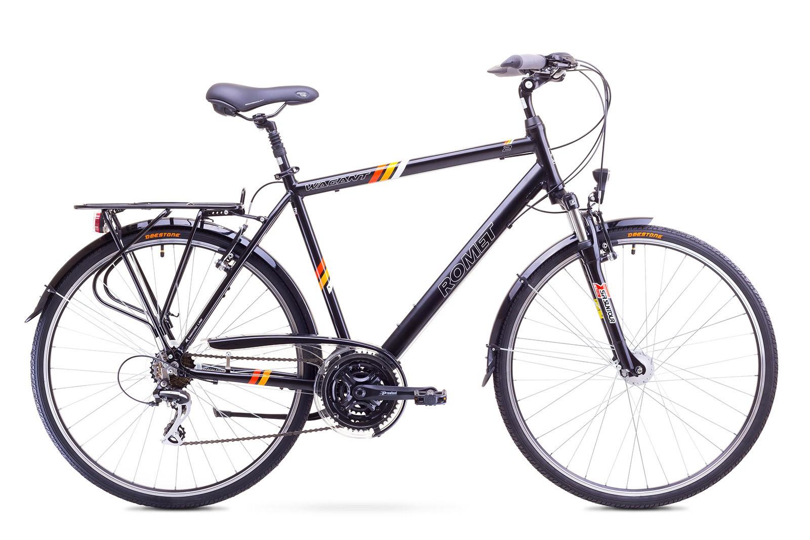 "Rower Romet Wagant 2 28"" 2016 r"