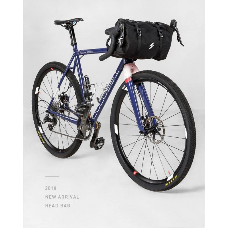 Sakwa rowerowa na kierownicę ROSWHEEL 112005