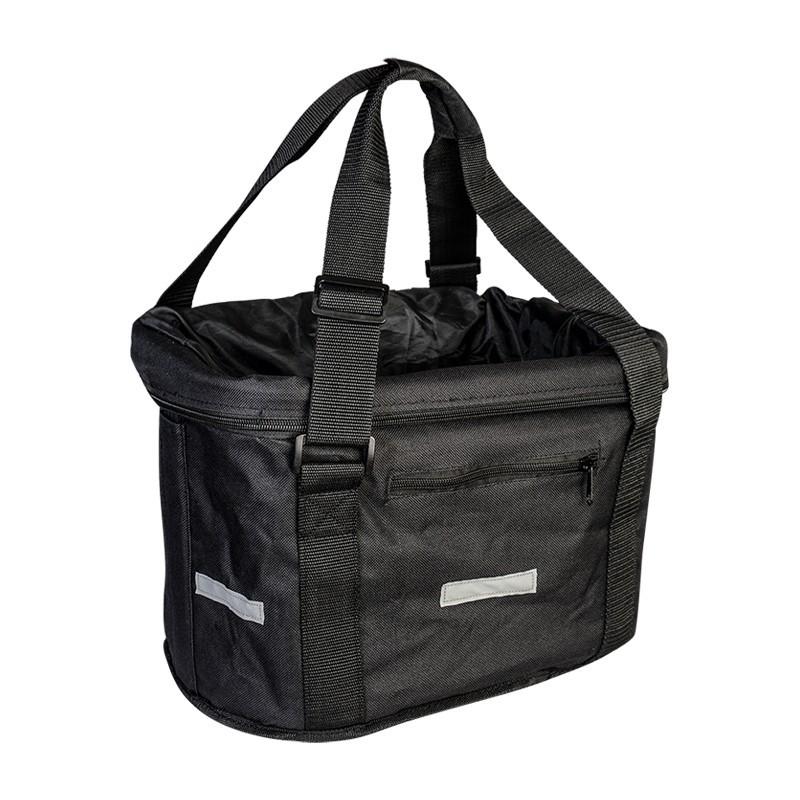Kosz bagażowy na kierownicę Roswheel 16240
