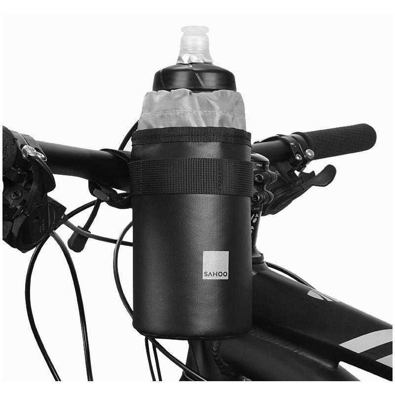 Torba uchwyt termiczny na bidon lub butelkę 112050