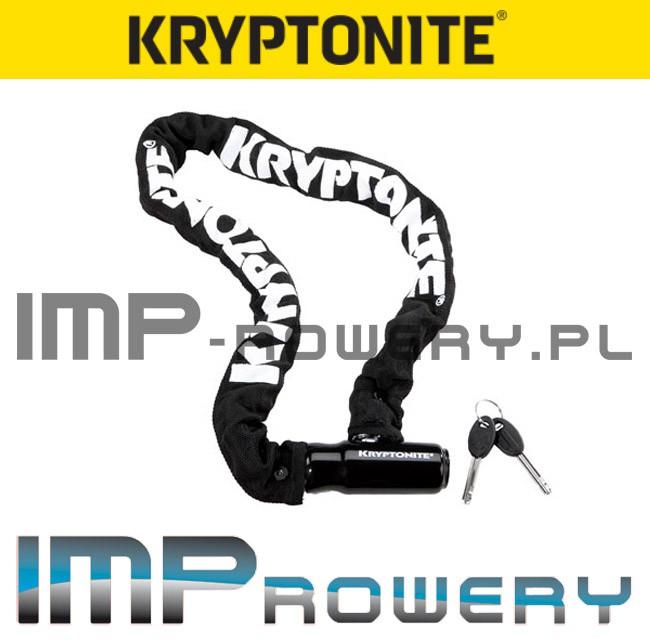 Zapięcie ŁAŃCUCH KRYPTONITE KEEPER 785  -  85 cm