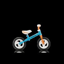 Rower  ALPINA TORNADO odpychacz