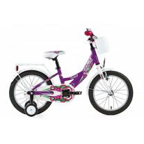 Rower LeaderFox Busby Girl 16