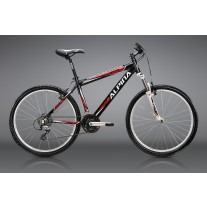 Rower Kellys Alpina ECO M20 black/red - model 2012