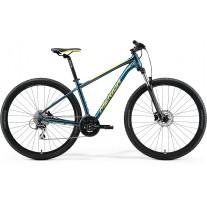 Rower MERIDA BIG NINE 20 XL[21] TEAL-BLUE[LIME] kolekcja 2021