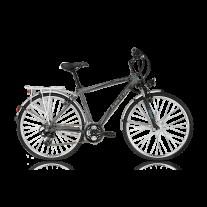 Rower KELLYS CARTER 30 model 2014