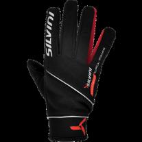 Rękawiczki Silvini Montasio RED-Black
