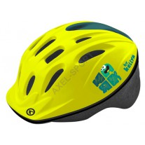 Kask KELLYS MARK 018 yellow-green S/M