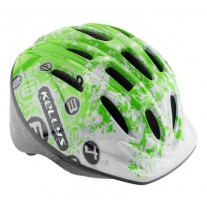 Kask KELLYS MARK zielony