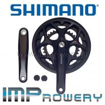 Korby SHIMANO FC-A070 50x34 szosa