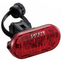 Lampka rowerowa diodowa tylna CatEye OMNI 5