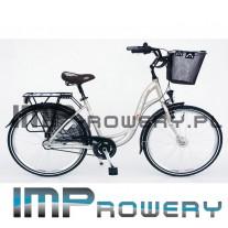 Rower miejski MAJDLLER Shimano NEXUS 3 26''