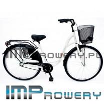 Rower miejski MAJDLLER 28''