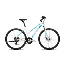 Rower crossowy damski Unibike Flash 2019