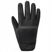 Rękawiczki SHIMANO WB Therm Black XL