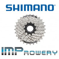 Kaseta SHIMANO HG41-7 rzędów 11-28