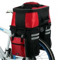 Sakwa rowerowa Roswheel 68L 3 w 1