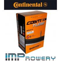 Dętka CONTINENTAL MTB 27.5 x 1.75 do 2.5 Presta