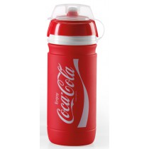 Bidon Elite Corsa Coca Cola 550ml