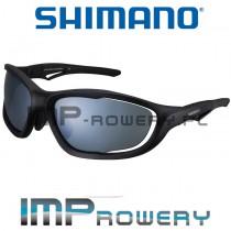 Okulary rowerowe z polaryzacją Shimano