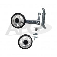 Kółka podporowe/boczne do rowerów z przerzutkami 16''-24''