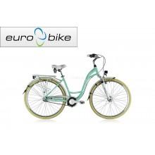 Rower miejski Eurobike Picnic 8.2  28