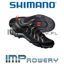Buty SPD SHIMANO SH-MT34 czarne
