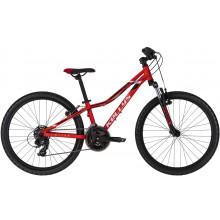"""Rower KELLYS Kiter 50 Red 11 (24"""") 2020"""