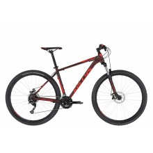 "Rower Kellys Spider 10 MTB RED 29"" 2020r."