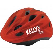 """Kask Kellys Buggie dziecięcy-red- """"S"""""""
