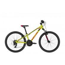 "KELLYS Kiter 50 Neon Yellow 11 (24"") 2020r."
