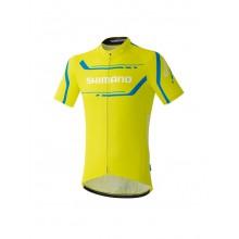 Koszulka rowerowa SHIMANO krótki rękaw 2016
