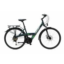 Rower elektryczny Maxim LOCUS - Zasada model 2020r.