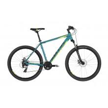 Rower KELLYS Madman 30 Turquoise M 29-2020r.