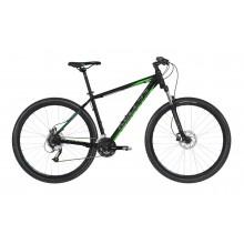 Rower KELLYS Madman 50 Black Green M 29-2020r.