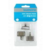Okładziny klocki hamulca SHIMANO B01S żywiczne