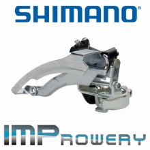 Przerzutka przód SHIMANO FD-TY22