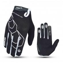 Rękawiczki rowerowe Vivo SB-02-1597- L jesienne