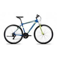 Rower crossowy Unibike Prime GTS-21''