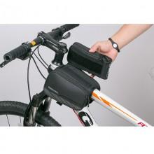 Zestaw torebek na ramę roweru z pokrowcem na telefonu ROSWHEEL 12813L-A2